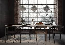 Ukrainian Apartment Interiors Musician Kovalchuk Designs An Industrial Style Apartment In Kiev