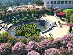 What Are Botanical Gardens Botanical Gardens And Oases In Los Angeles