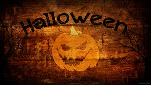 halloween night background 6945689