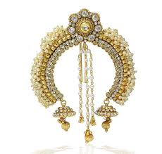 hair accessories online india buy pearl design indian wedding designer hair pin ambada