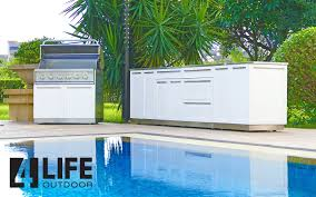 diy outdoor kitchen solution 4 life outdoor inc