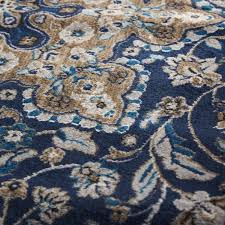 Ideas For Floor Covering Area Rugs Wonderful Decor Navy Blue Area Rug For Floor Covering