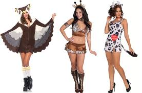 Ridiculous Halloween Costumes Pop 10 Ridiculous Halloween Costumes Fashion Popwrapped