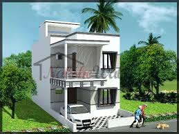 Lovable Design For House Front Small House Elevations Small House