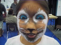 from the letc board of directors halloween makeup