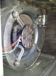 replacing blower motor on armstrong air ultra v doityourself com
