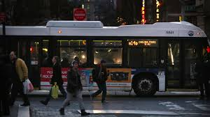 M60 Bus Route Map by Mta Bus Ridership Plummeting Statistics Show Am New York