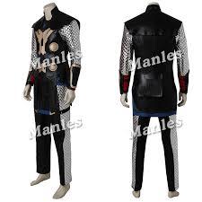 Avengers Halloween Costume Http Www Cosplayguru Thor Odinson Cosplay Costume