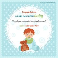 wishes for baby cards baby congratulation cards we like design