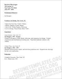 Technical Writer Resume Sample by Designer Resume Template
