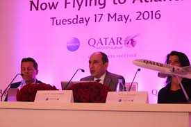 with qatar and turkish arriving the fight for atlanta u0027s india air