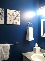 navy blue bathroom ideas dark blue bathroom ideas modernriverside com