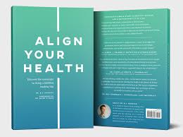 What Book Is Seeking Based On Align Your Health Book By Dr B J Hardick