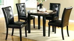 foldable round dining table folding dining table for small space khoado co