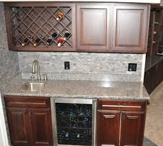 various choice bar backsplash for the best with exciting