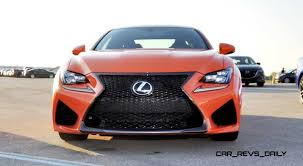 lexus rc f headlights best of awards 2015 lexus rc f review in 3 videos 170 photos