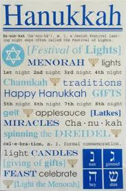hanukkah stickers stickers hanukkah words