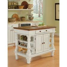 country kitchen island decorating home ideas