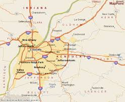 kentucky house map house louisville homes for sale