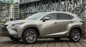 lexus suv for sale charlotte nc 2017 lexus nx 200t for sale in your area cargurus
