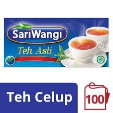 Teh Oyama oyama slim tea 1 box 20 tea bag daftar harga terbaik