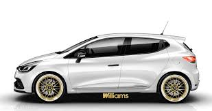 renault clio sport 2015 renault to make clio williams with 220 hp in 2014 autoevolution