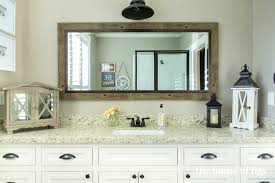 bathroom terrific modern farmhouse bathroom guestroom the