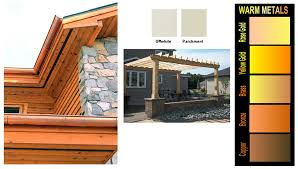 Exterior Home Design Trends 5 Home Exterior Design Trends For 2016 Brothers Gutters
