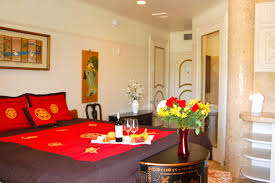 st augustine romantic bed and breakfast the asian room
