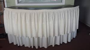 wedding supplies rental party table rental wedding supplies tables for rent md throughout