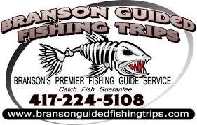 Table Rock Lake Fishing Guides by Branson Missouri Fishing Guide