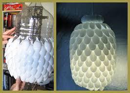 plastic l shade replacement making l shades diy twig shade 4 diy plastic spoon home ideas