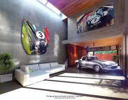jaguar designer cesar pieri u0027s incredible colorful art u2022 petrolicious