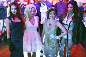 Gatsby Halloween Costumes Halloween Costumes Humble Hub
