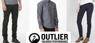 travel clothing images Outlier performance clothing review jpg