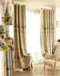 Nursery Room Curtains Room Ba Nursery The Best Blackout Curtain Design For Child