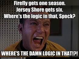 Meme Yelling - captain kirk yelling funny quotes dump a day