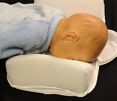 Crib Mattress Wedge Sleep Positioners A Suffocation Risk Onsafety