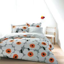 Ikea King Size Duvet Cover Duvet Covers Grey And White Bedding Ikea Gray And White Damask