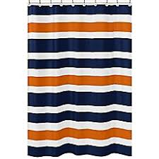 Navy And Red Shower Curtain Kids Shower Curtains Bed Bath U0026 Beyond