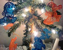gators ornament etsy