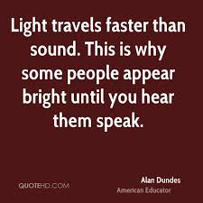 Alan dundes quotes quotehd