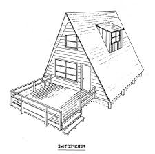 a frame plans free small a frame house plans free a frame house plan o best home ideas