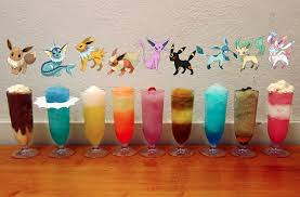 eeveelutions themed cocktails will get you pokedrunk walyou