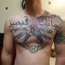 tattoo on chest or back top 51 best chest tattoos for men 2018 tattoosboygirl