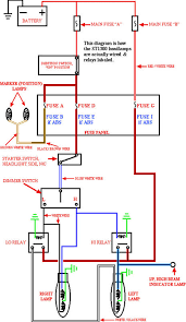 article st1300 headlight wiring diagram page 3