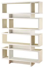 Glass Bookcases Bookcase Contemporary White Bookcase Uk Contemporary White