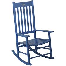 Carolina Chair Com Shop Crackerbarrel Com Team Color Rocking Chair North Carolina