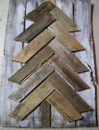 pallet christmas tree pallet wood christmas tree diy scavenger chic
