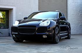 Custom Porsche Cayenne - cayenne mods rennlist porsche discussion forums